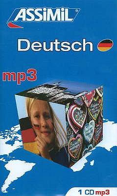 Deutsch 9782700512854