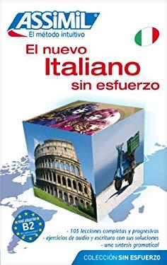 El Nuevo Italiano Sin Esfuerzo 9782700501186