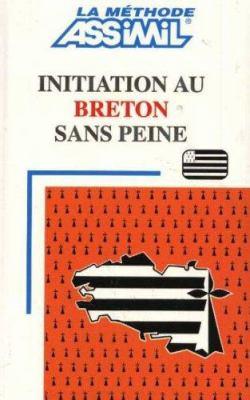 Initiation Au Breton Sans Peine 9782700500905