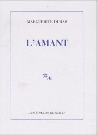 L'Amant 9782707306951