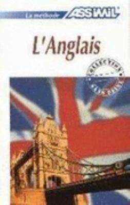 L'Anglais: Collection Sans Peine 9782700502961