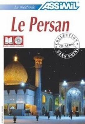 Le Persan: Superpack 9782700520774