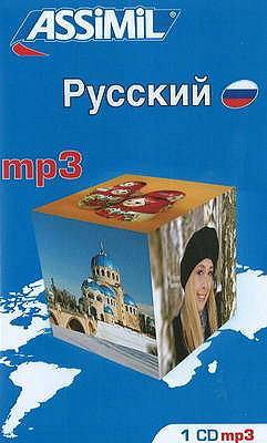 Le Russe 9782700512915