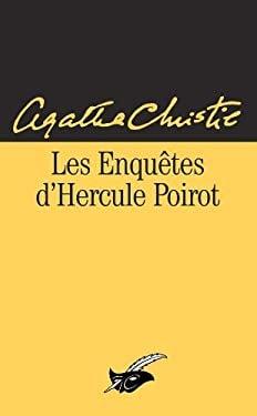 Les Enquetes d'Hercule Poirot 9782702421697