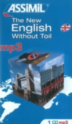 New English without Toil 9782700517156