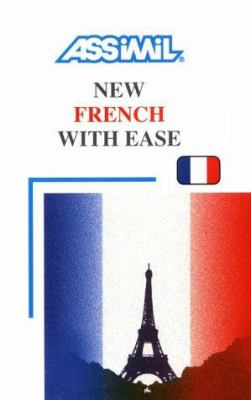 New French with Ease 9782700502299