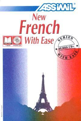 New French with Ease [With Workbook] 9782700520132