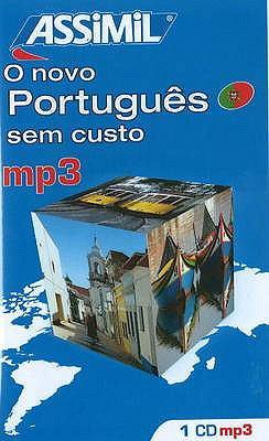 O Novo Portugues Sem Custo 9782700512984