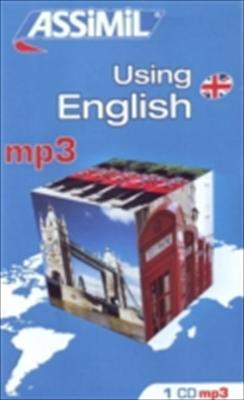Using English 9782700517255
