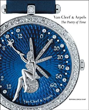 Van Cleef & Arpels: The Poetry of Time 9782702209165