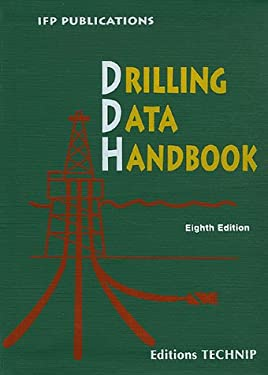 Drilling Data Handbook 8th 9782710808718