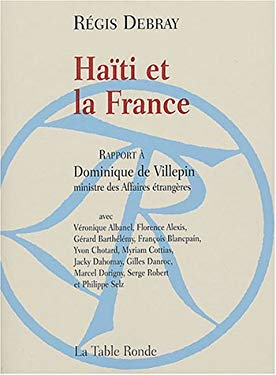 Hati et la France (French Edition)
