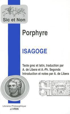 Isagoge 9782711613441