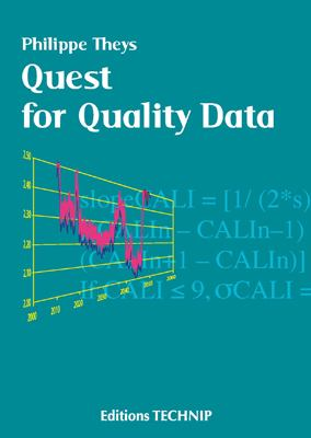 Quest for Quality Data 9782710809647