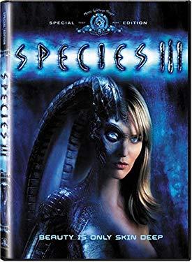 Species III (Special Edition)