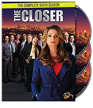 The Closer: Season 6