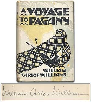 A Voyage to Pagany