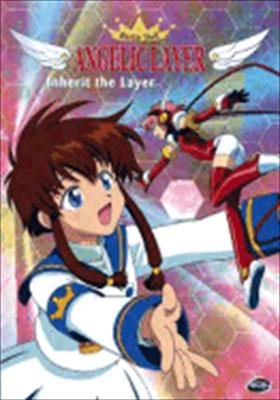 Angelic Layer 6: Inherit the Layer