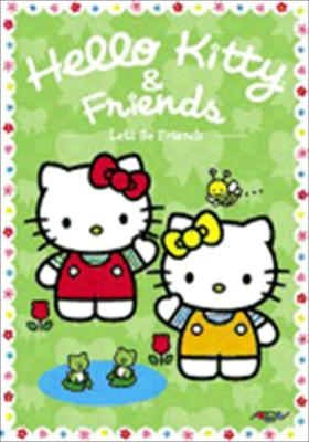 Hello Kitty: Let's Be Friends
