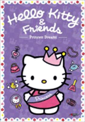Hello Kitty: Princess Dreams
