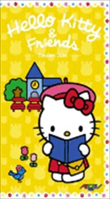 Hello Kitty & Friends: Timeless Tales