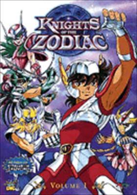 Knights of the Zodiac 1