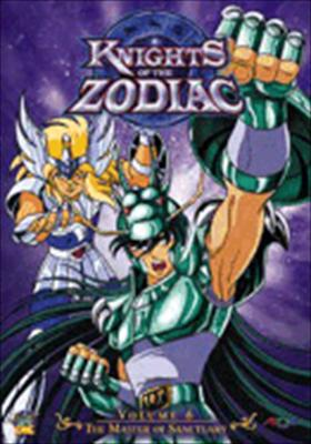 Knights of the Zodiac 6: Master of Sancutary