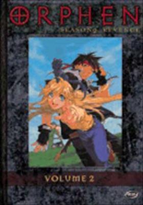 Orphen Season 2, Volume 2