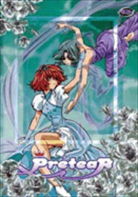Pretear Volume 2