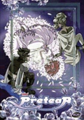 Pretear Volume 4