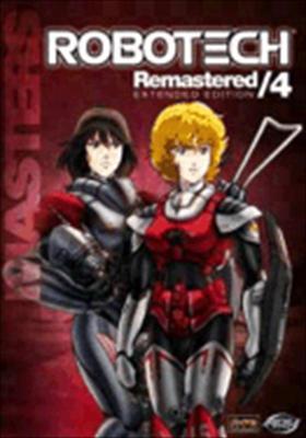 Robotech Re-Master 4