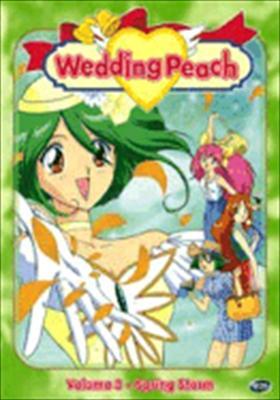 Wedding Peach 3: Spring Storm