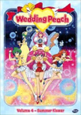 Wedding Peach 4: Summer Flower