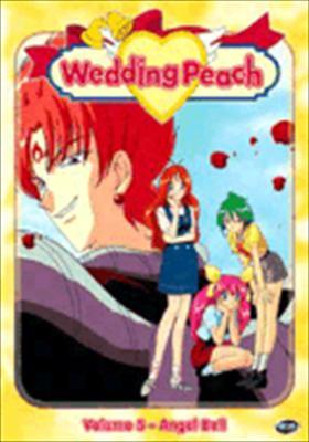 Wedding Peach 5: Angel Bell