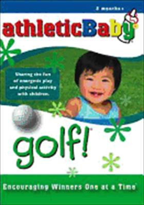 Golf: Athletic Baby