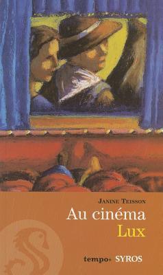 Au Cinema Lux 9782748505597