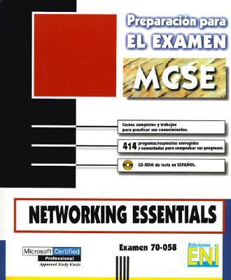 Networking Essentials 9782746007666