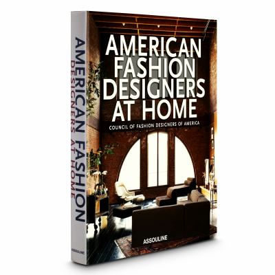 American Fashion Designers at Home 9782759404711