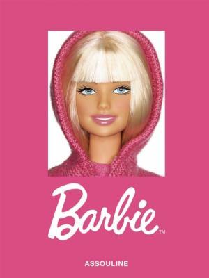Barbie 9782759404735