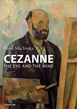 Cezanne: The Eye and the Mind 9782753700475