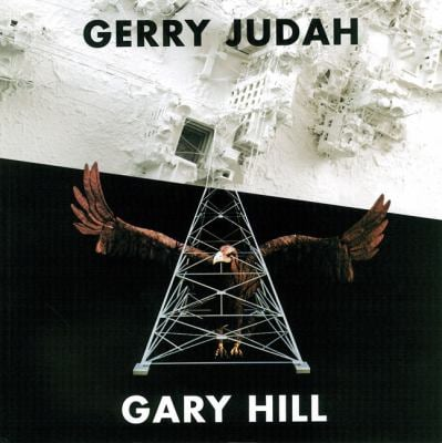 Gerry Judah and Gary Hill 9782757201329