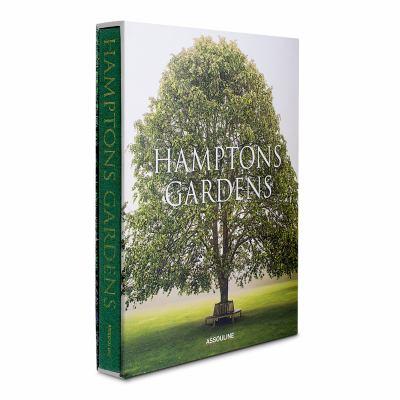 Hamptons Gardens 9782759405114