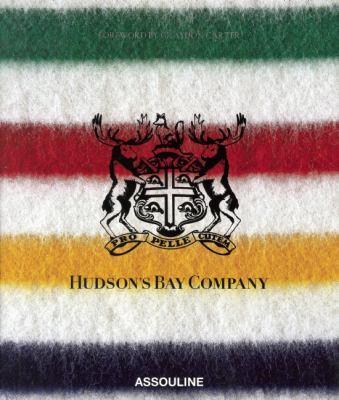 Hudson's Bay Co. 9782759405015
