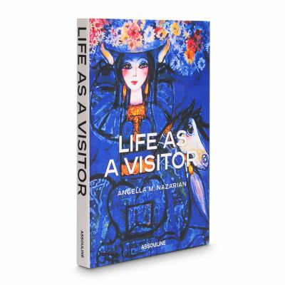 Life as a Visitor 9782759404070