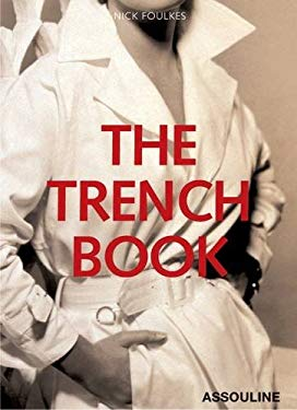 The Trench Book 9782759401635