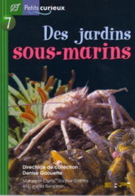 Jardins Sous-Marins (Des): Pet.Cur.Vert 07