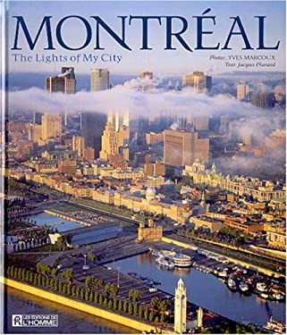 Montreal: The Lights of My City 9782761915588