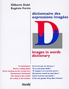 The Images in Words Dictionary 9782760405998