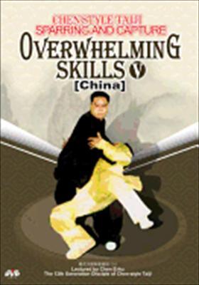 Chen Style Taiji: Overwhelming Skills V