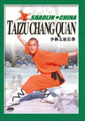 Shaolin Kungfu: Taizu Chang Quan